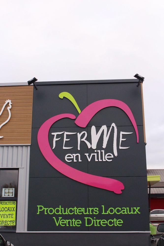 COMMERCE FERME EN VILLE - 005